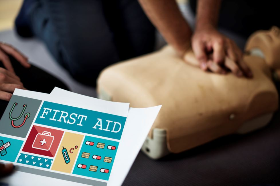 First Aid Training | Wilderness Training | Basic Life